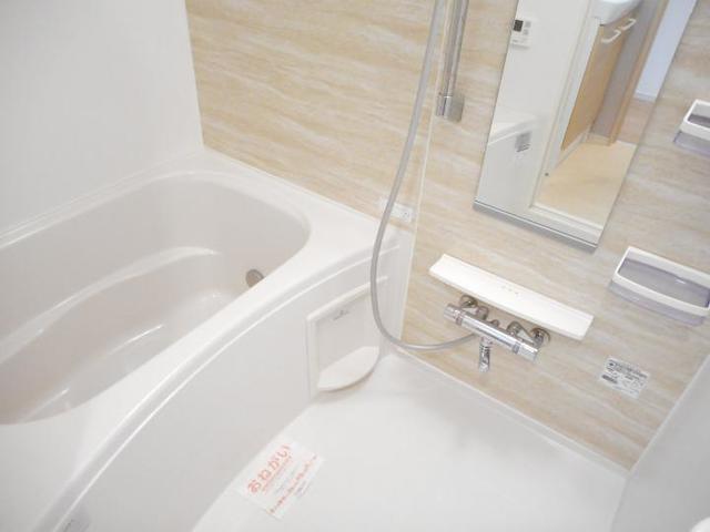 アライブ・ステージ 01010号室の風呂