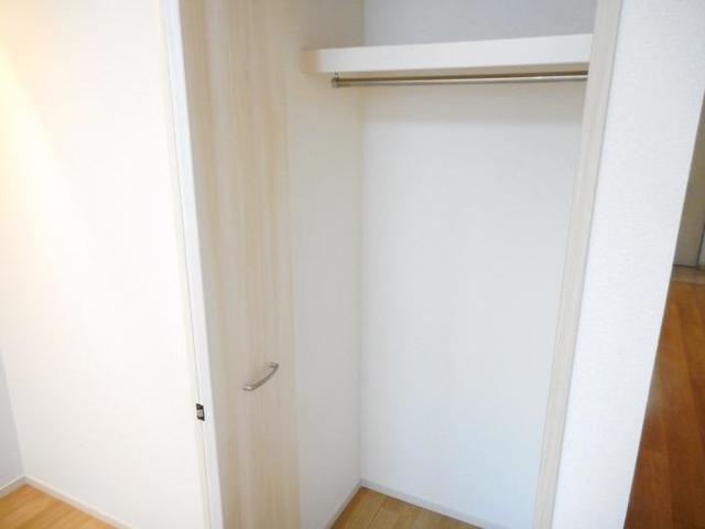 アライブ・ステージ 01010号室のトイレ