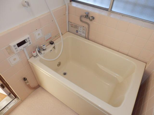 コーポ・ハセ 304号室の風呂