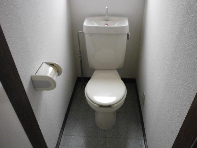 アーバンレジデンス 301号室のトイレ