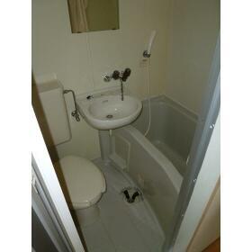 ジョイフル高槻大畑 00504号室の風呂