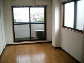 メゾン吉田 104号室の外観