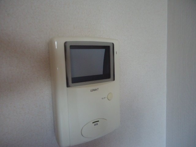 モアクレスト 105号室のセキュリティ