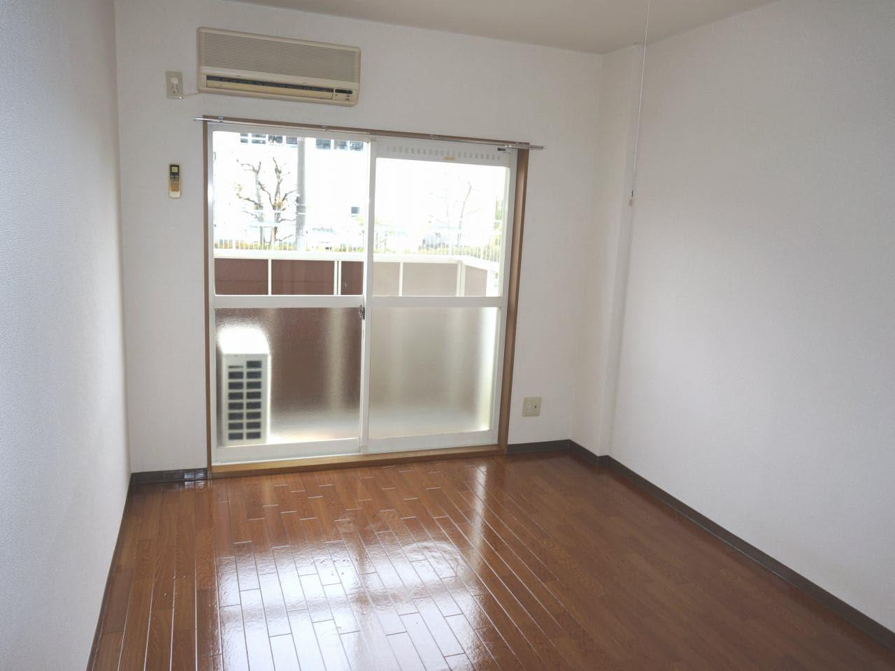 セピアコート2 01020号室の居室
