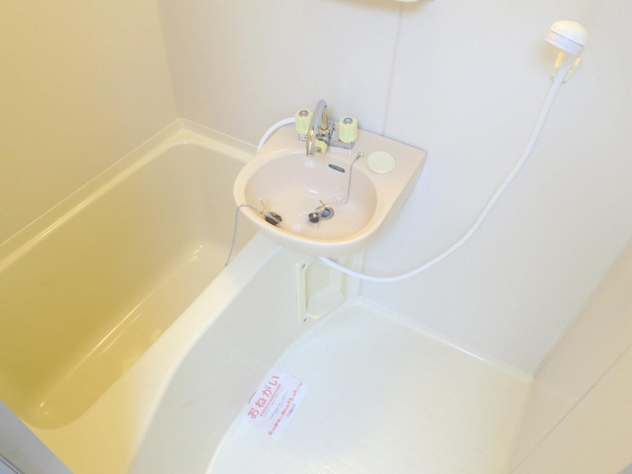 セピアコート2 01020号室の風呂
