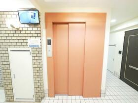 シティライフ8 204号室のトイレ