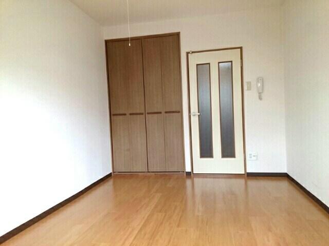 セピアコート2 01030号室のキッチン