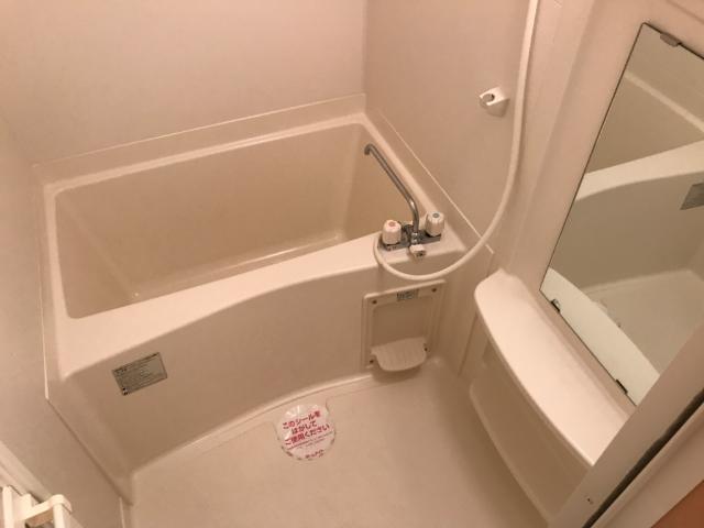 サンコート桜 101号室の風呂