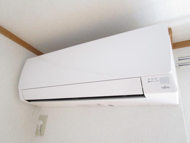 エトワ-ル・K 01020号室の収納