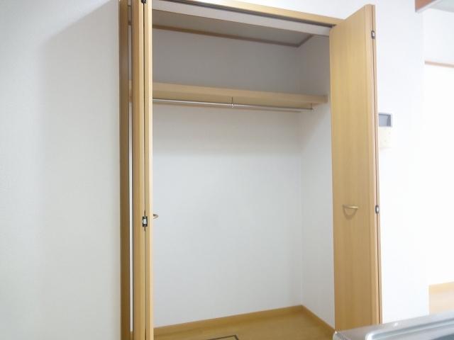 エトワ-ル・K 01020号室の洗面所