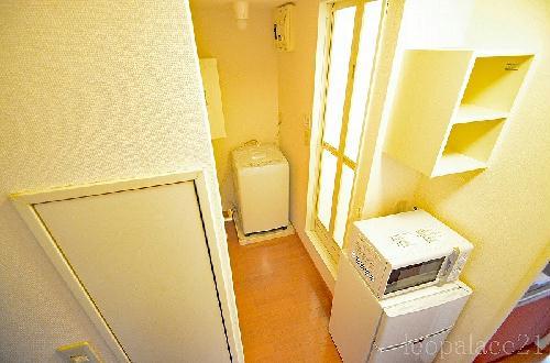 レオパレスシェドゥーブル 103号室の設備