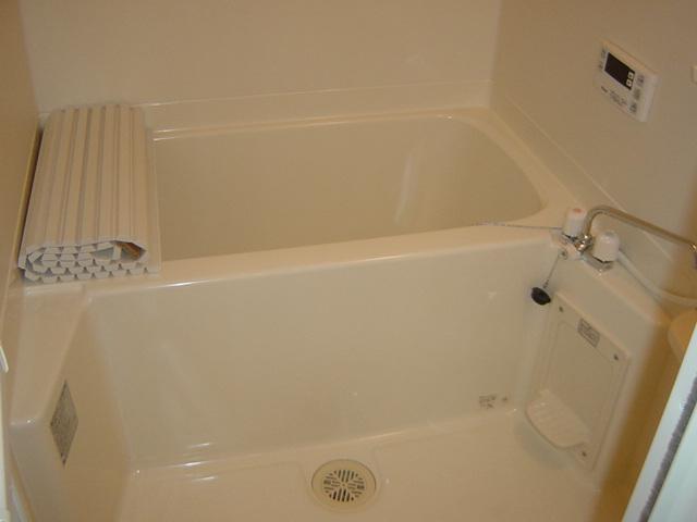 Grace 202号室の風呂