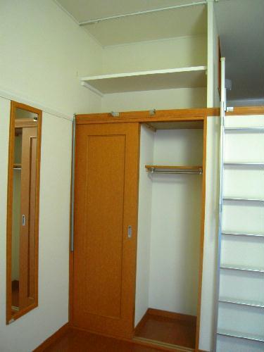 レオパレスエバーグリーン 201号室のその他