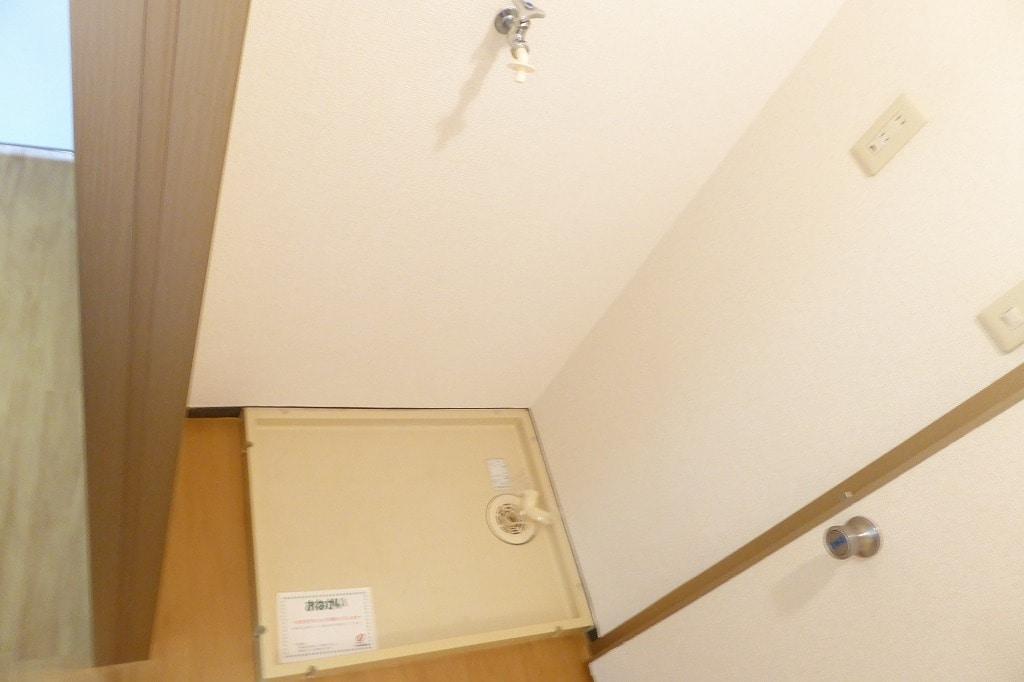 パルテール 01010号室のその他共有