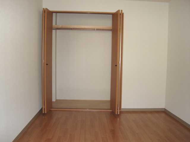 グランディール星の宮 201号室のその他