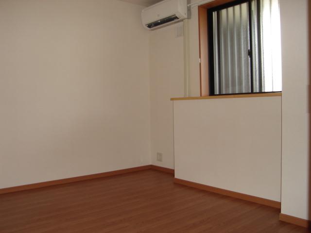 サニーコート.F 202号室の居室