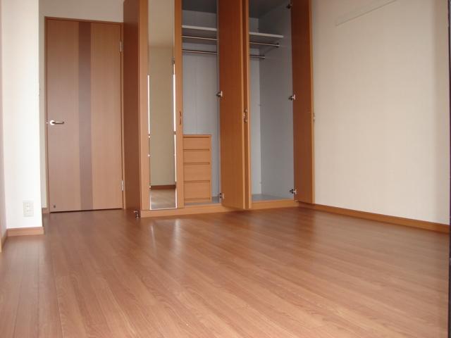 サニーコート.F 202号室の収納