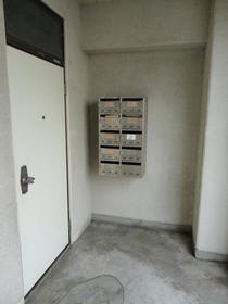メゾン兎平 305号室のその他