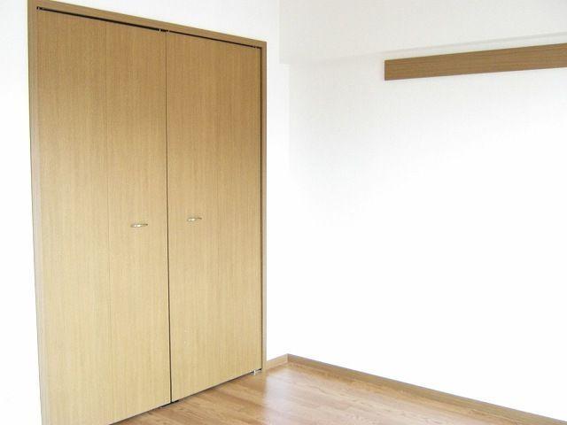 ラ・コモード 03030号室の居室