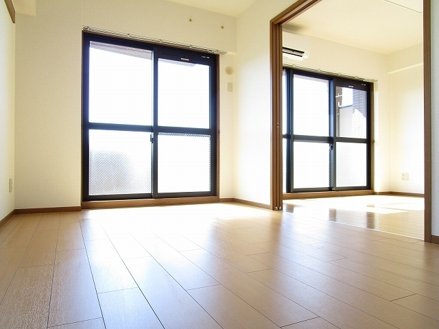 ラ・コモード 03030号室のその他