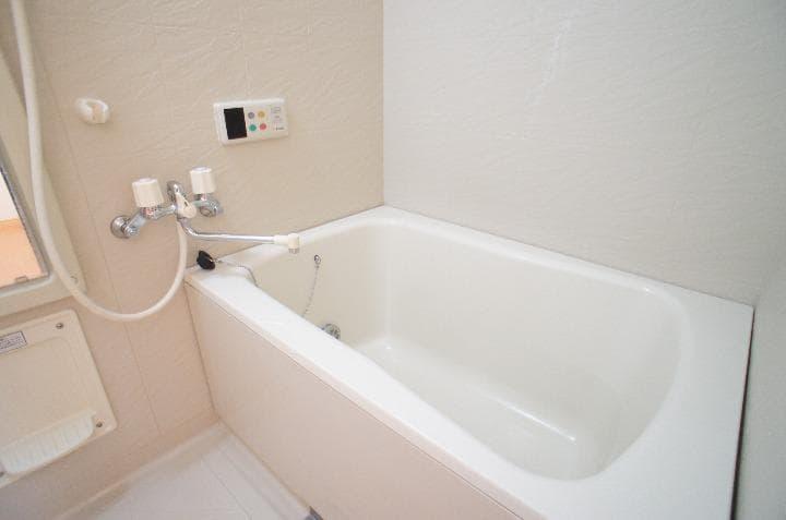 グランシェーヌ 02020号室の風呂