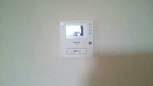 プレミアージュA 01030号室のセキュリティ
