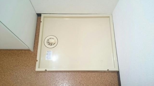 イストワール 03010号室の設備