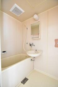 ファミール城南 101号室の風呂
