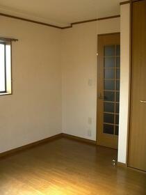 Kアパートメント 103号室の居室