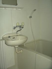 Kアパートメント 103号室の風呂
