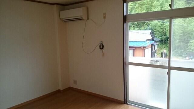 アーククロス 02020号室のリビング