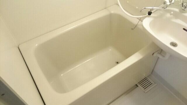 アーククロス 02020号室の風呂