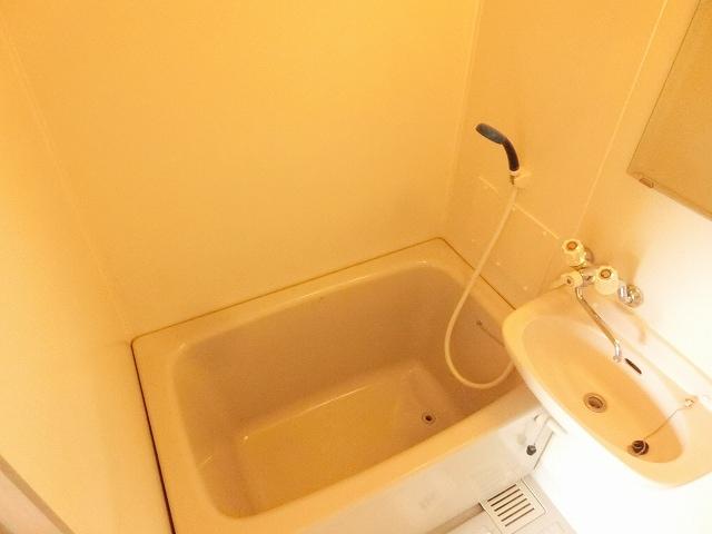 アーククロス 02020号室の洗面所