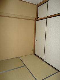 宏南コーポ 204号室のその他