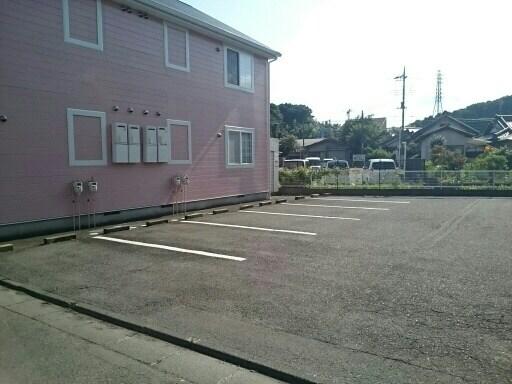 ルミエールB 01010号室のセキュリティ