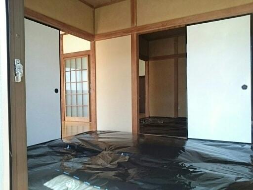 ニュ-弥生坂マンション 01030号室の洗面所