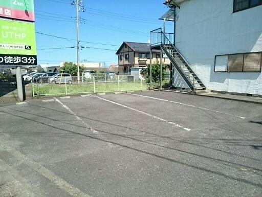 ニュ-弥生坂マンション 01030号室の収納