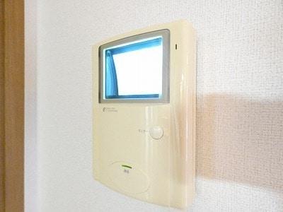 クレストール カーサ 02010号室のセキュリティ