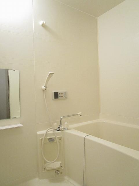 クレストール カーサ 02010号室の風呂