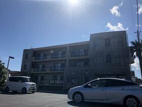 水戸イーストマンション 305号室の外観