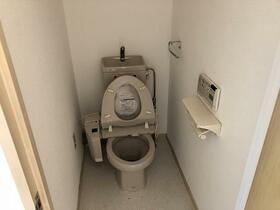 水戸イーストマンション 305号室のトイレ