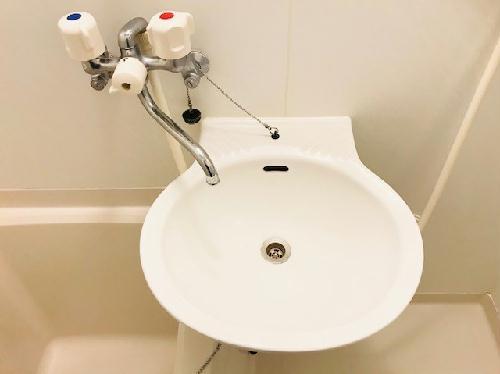 レオネクストサーフサイド海誠 206号室のトイレ