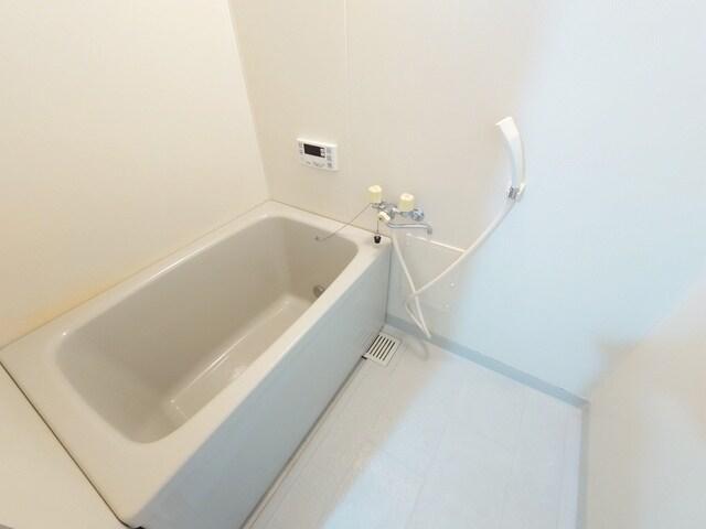 レジデンス海野 03030号室の風呂