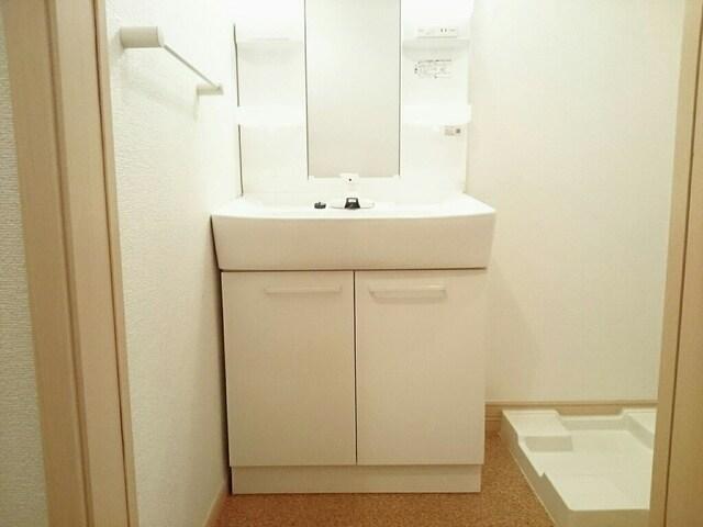 グリーングローブ・K T 01010号室の風呂