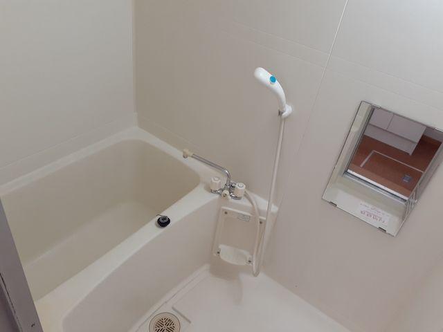 ポエジー・K 01030号室の駐車場