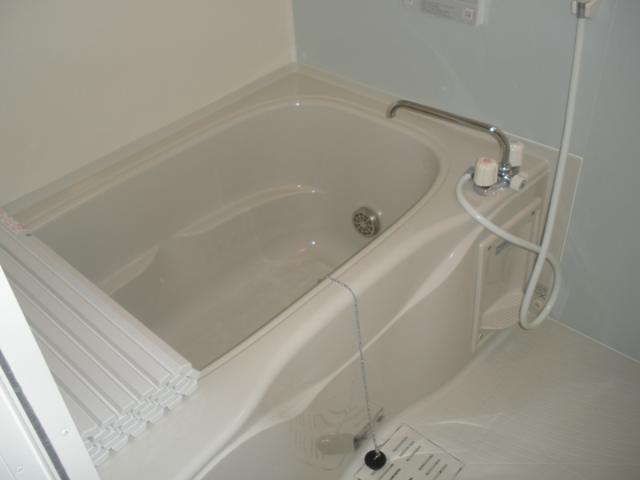 フォンテーヌ 202号室の風呂
