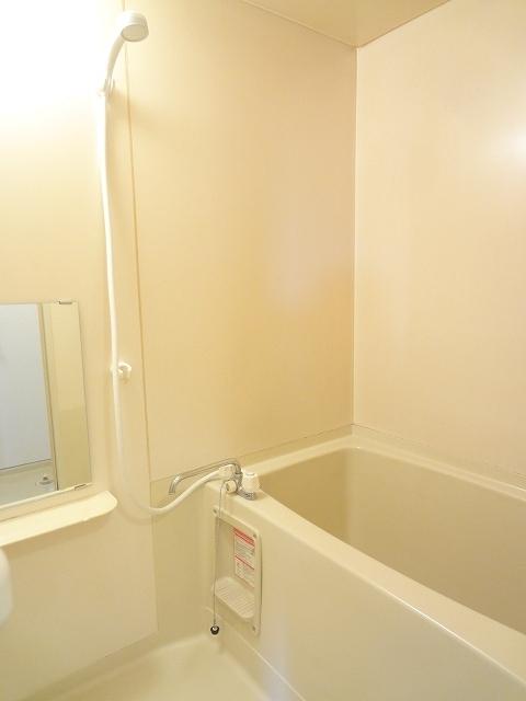ファンタジアⅠ 02040号室のキッチン