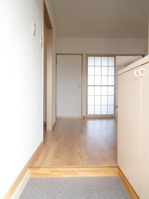 ファンタジアⅠ 02040号室のトイレ