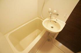 Nレジデンス 203号室の風呂