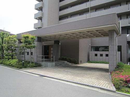 サーパス昭和町 308号室のその他